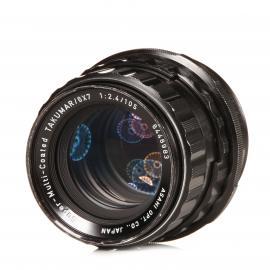 Pentax Lens 105/2,4 Takumar