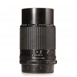 Pentax Lens 200/4 Takumar