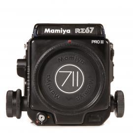 Mamiya RZ boitier 6x7