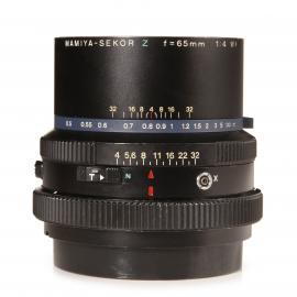 Mamiya RZ Lens Sekor-Z  65mm/4