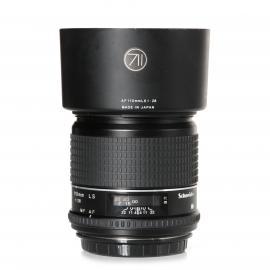 Phase One Lens 110mm 2,8 AF LS