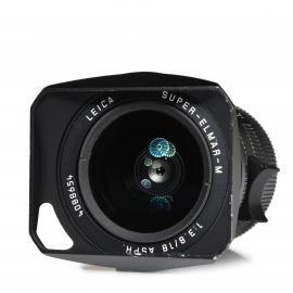 Leica Super-Elmar-M 18mm 3,8 Asph.