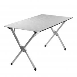 Table Folding Alu 110x80cm