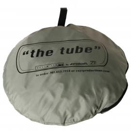 The Tube mobile Umkleidekabine
