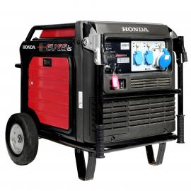 Powergenerator Honda 6,5kW 65is