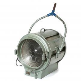 "Prop Lamp Mole""CH15"" ca 40 cm"