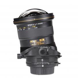 Nikon Lens PC-E Nikkor 19mm f/4 ED