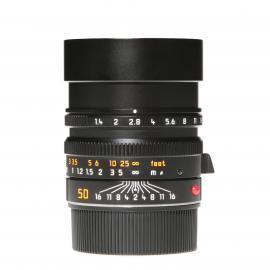 Leica Summilux-M 50mm 1,4 Asph.