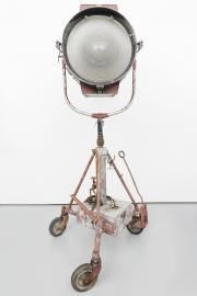 "Mole Ricardson- ARC Propset ""silver 1"""