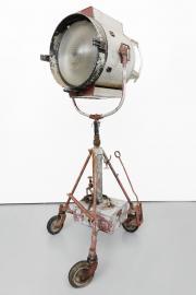 """Mole Richardson- ARC Propset """"silver 1"""""""