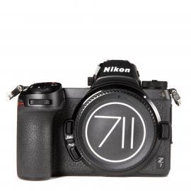 Nikon Z 7 46,9MP