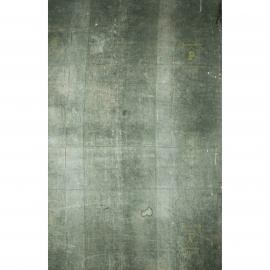 Background Jeans Green/Olive ca 4x5 m