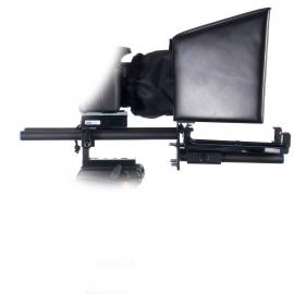 Teleprompter TP-500 DSLR for Tablet