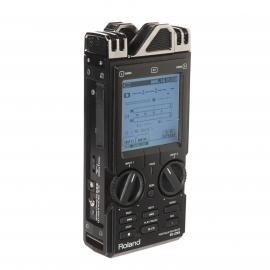 Sennheiser Sound-Kit for external recording