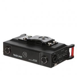 Grabadora / Mezcladora de Audio Tascam DR-70D