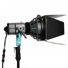 Bron HMI F1600W Open Face Kit