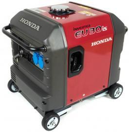 Stromaggregat Honda 3kW 3.0is / 13 Liter