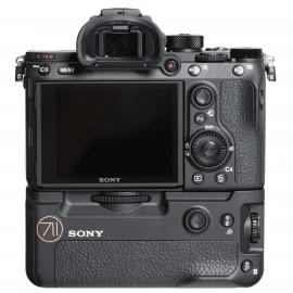 Sony Alpha 7RIII Body 42,4 MP
