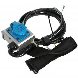 Powergenerator Honda connectioncable for eu 2.0 is