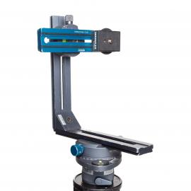 Novoflex VR- System Pro II Panorama Head 360° Set