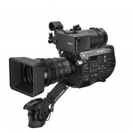Sony PXW-FS7M2 (Super 35 CMOS 4k) Set