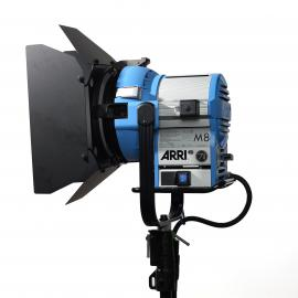 Arri HMI M8 Set