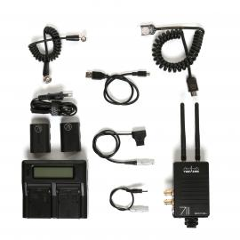 Teradek Bolt 500 XT 3G-SDI/HDMI Wireless TX