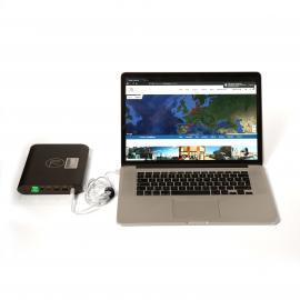 Powerbank 50000 (USB-C + Macsafe2)