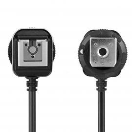 Sony TTL Speedlite extension cord 60cm