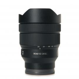 Sony Lens SEL FE 12-24mm F4,0 G