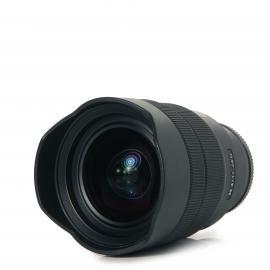 Sony Objektiv SEL FE 12-24mm F4,0 G