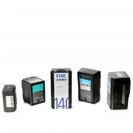 Battery V-Mount Size S - Mini