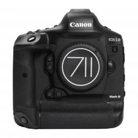 Canon EOS 1DX Mark III Body 20,1MP.