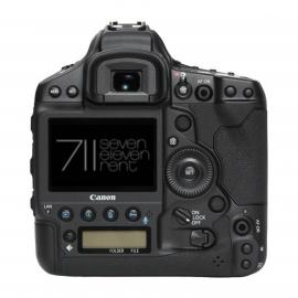 Canon EOS 1DX Mark III Body 20,1MP