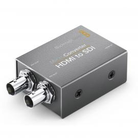 Blackmagic Micro Convertidor HDMI - SDI