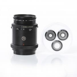 Mamiya RZ Lens 180mm/4 Soft M