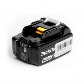 Máquina de viento Makita a bateria (2x18V)