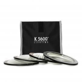 K5600 Jokerbug HMI 1600 W + Ballast + Set de lentes