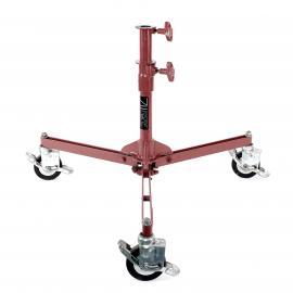 """Windmaschine Mole Richardson  6971 18"""" (49cm) 2Kw"""