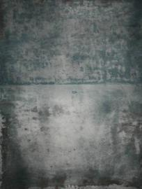 Schmidli BG 1047 Metallic Grey Strong Text. 12x20