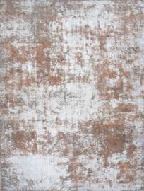 Schmidli BG 1102 Light Gray/Warm Brown Med.Text. 12x20 Front/Back