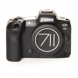 Canon EOS R5 Body 45MP