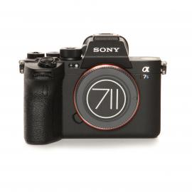 Sony Alpha 7SIII Body 12,1 MP