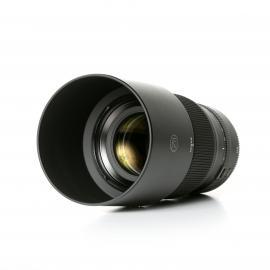 Fujinon Lens GF 110mm F2 R LM WR