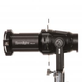 Montura Aputure Spotlight Set 19°