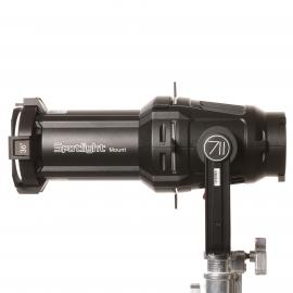 Montura Aputure Spotlight  Set 36°
