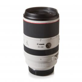 Canon Obj. EF 2,8/70-200mm ISII USM