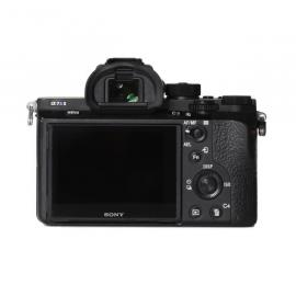 Sony Alpha 7SII Body 12,2 MP 4k Video