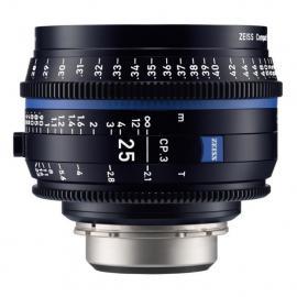 Zeiss CP.3 25mm/T2.1 EF