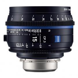 Zeiss CP.3 15mm/T2.9 EF